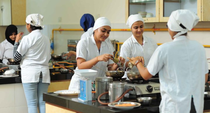 B.Sc. in Nutrition and Dietetics (ND) [Unaided]