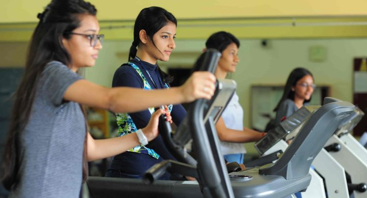 PG DIPLOMA IN SPORTS SCIENCE FITNESS AND NUTRITION