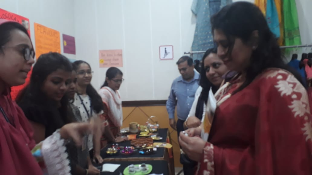 Inter-Collegiate Recipe Contest on Saatvik Food on the occasion of Celebrating 150 years of